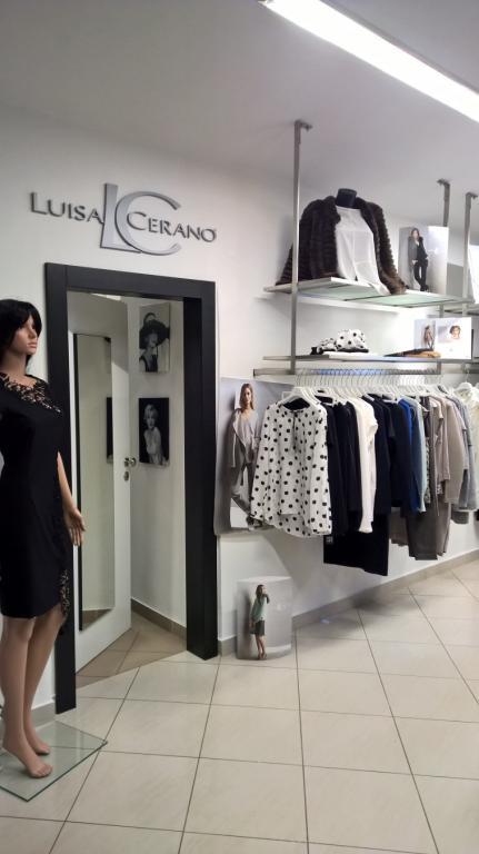 2d8ca109aec2 Štýlová dámska móda - BOUTIQUE NATASCHA - oblečenie pre ženy